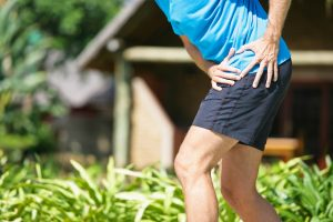 Hip Flexor Strain